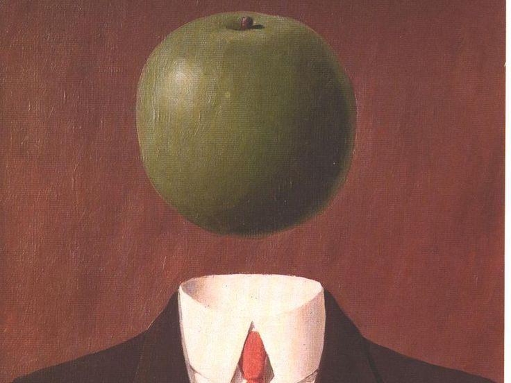 Rene Magritte pinturas - Taringa!