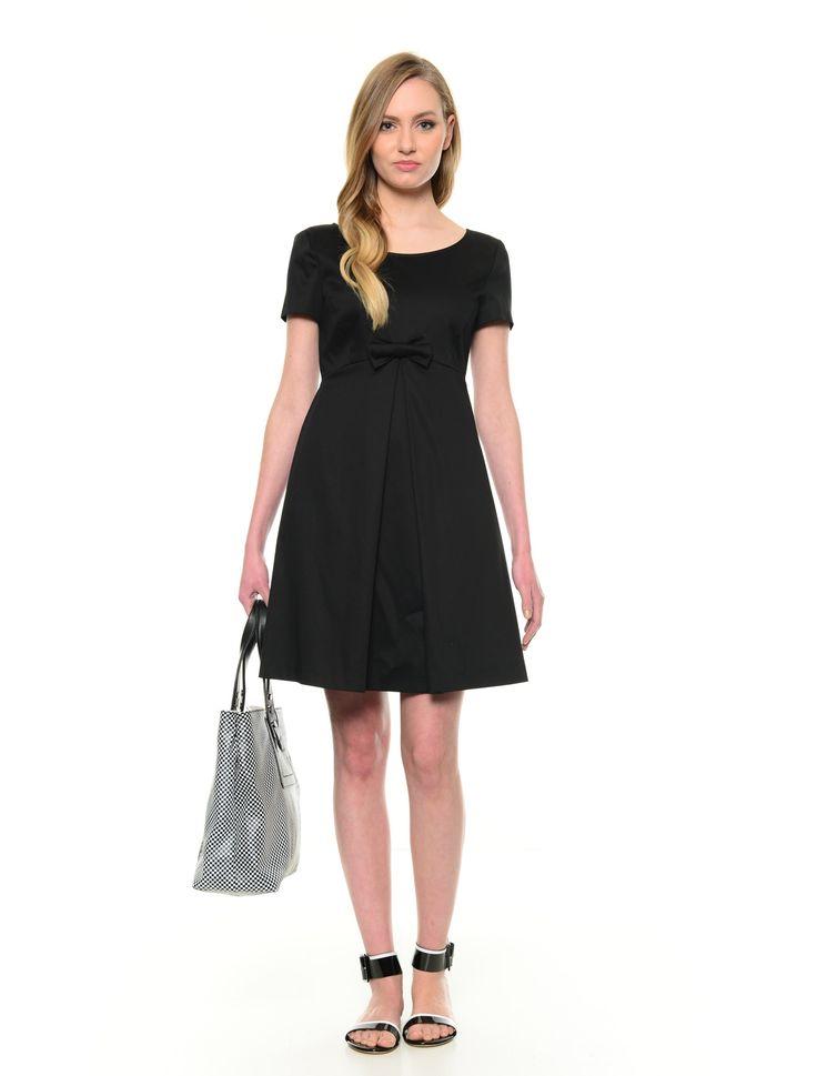 #abito con fiocco €70 #sanvalentino #diffusionetessile #fashion #moda