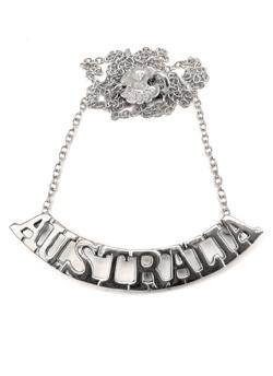 Victoria Mason Necklace