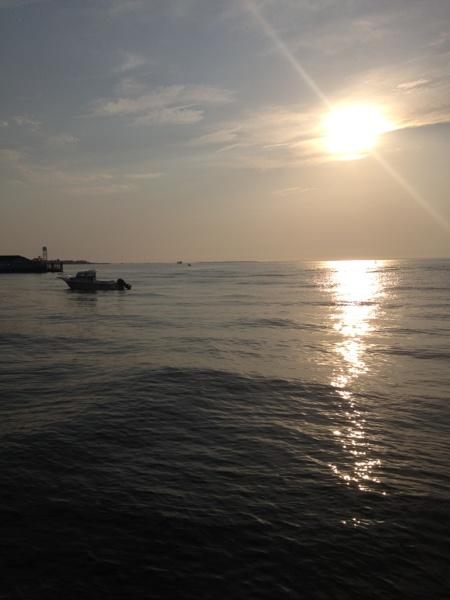 memorial day long beach island