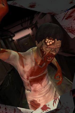 #[REC]4 #animation #zombie #augmentedreality
