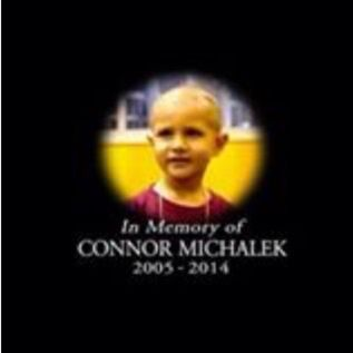 R.I.P. Connor Michalek