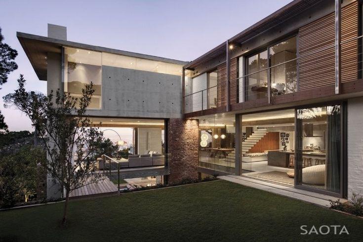Glen 2961 House, South Africa