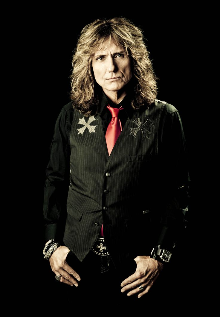 Whitesnake 2011 by Ash Newell