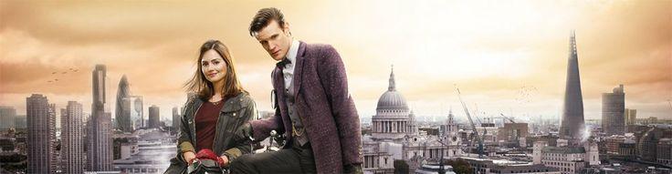 Doctor Who: Watch Season 7 Episode 14 Online - TV Fanatic