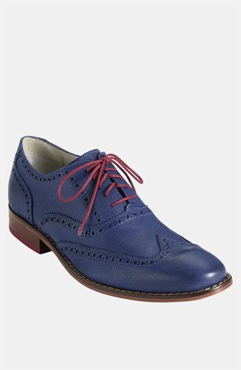 Cole Haan 'Air Colton' Wingtip Oxford available at Nordstrom