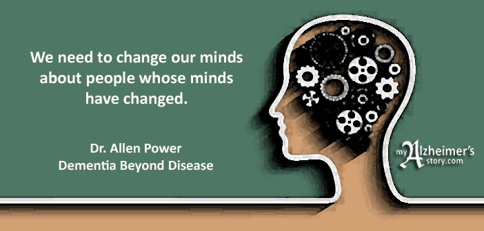 10 pieces of wisdom from dr. allen power & dementia beyond disease