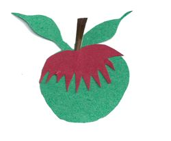 Apple Tree Apple Tree is a children's circle game, and a finger rhyme for toddlers - perfect for late summer.