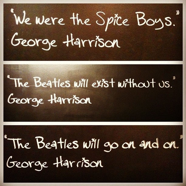 Best Quotes From The Beatles: 25 Best Images About Beatles On Pinterest
