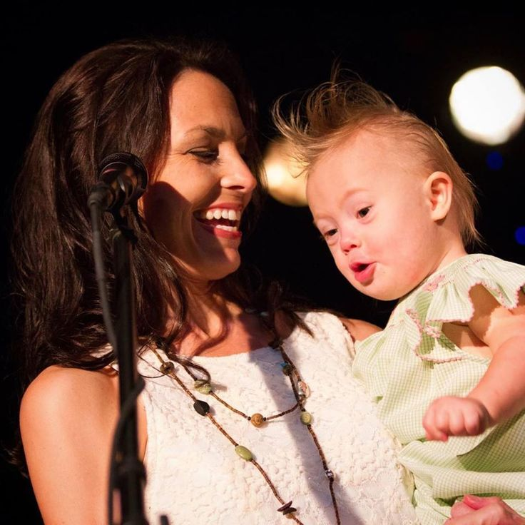 Joey Rory's Joey Feek just received a gift from above that she thought she would never see again