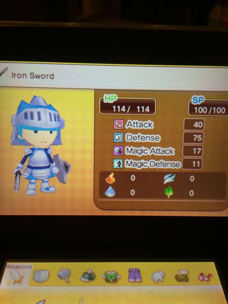 Find this Pin and more on Nintendo 3DS by terrisk35.