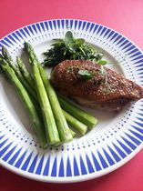 #Duck Breasts with Spices from the Dutch East India Company