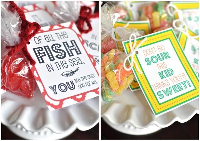 {PRINTABLES} free valentines for kids