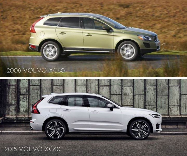 2018 Volvo Xc60 Preview: Best 25+ Volvo Ideas On Pinterest