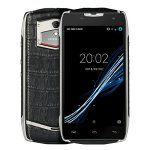 Telephone Portable Debloqué Incassable, DOOGEE T5 Smartphone 4G IP67 Étanche Antichoc, Téléphone Portable Pas Cher Sans Forfait Avec…