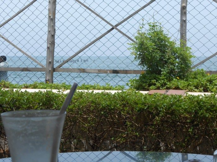 Why do you travel? What do you seek when you're traveling? Here's what my headspace feels like when I'm traveling.  #Travel #Travelogue #Pondicherry
