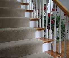 Compliments the Stairs well.