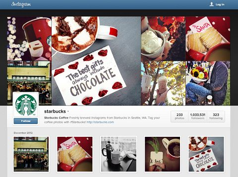 How to Enhance Your Instagram Web Profile for Improved Exposure - #instagram #socialmedia #blrbls