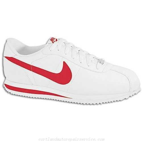 the best attitude c804d d5043 (Hombre) BlancasVarsity Rojas Nike Cortez - Zapatillas.16418162  like   Chaussure
