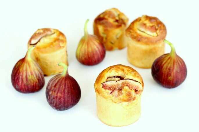 Fig buns
