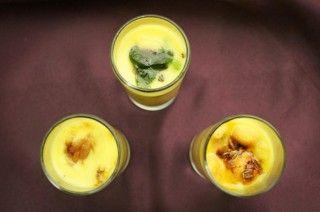 Indian Kadhi Soup