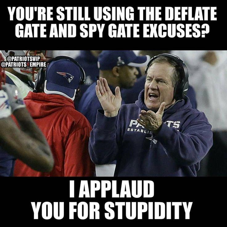 "1,436 Likes, 23 Comments - New England Patriots Fan Page! (@patriotsvip) on Instagram: "" #Patriots #patsnation #Doyourjob"""