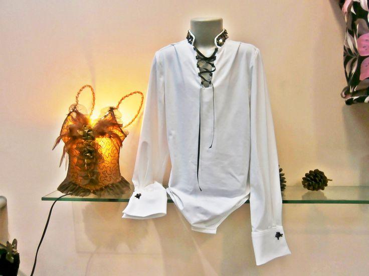GianniStyle.com Boy Latin Shirt and Dancewear Latino boys shirt