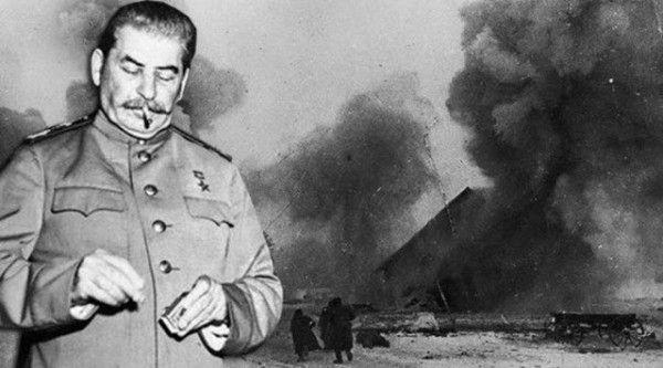 Алексей Широпаев: «Разрушать и сжигать дотла...»