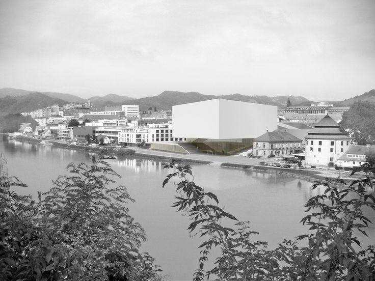 DO ARCHITECTS Maribor Art Gallery