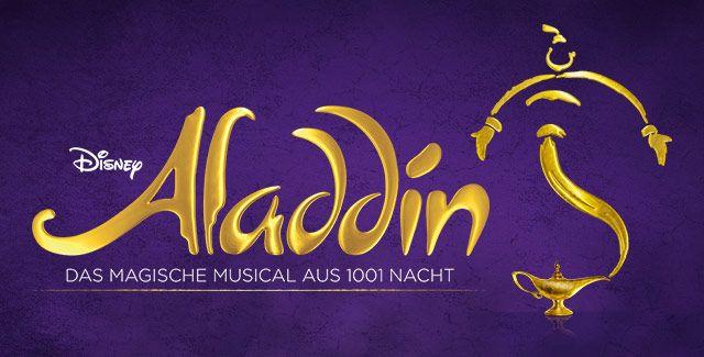 Disneys ALADDIN – Das Musical | Musical in Hamburg | Theater Neue Flora | Tickets, Karten und Gutscheine