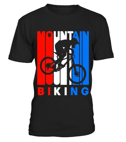 """# Retro RWnB Mountain Biking Silhouette T-Shirt .  Special Offer, not available in shops      Comes in a variety of styles and colours      Buy yours now before it is too late!      Secured payment via Visa / Mastercard / Amex / PayPal      How to place an order            Choose the model from the drop-down menu      Click on """"Buy it now""""      Choose the size and the quantity      Add your delivery address and bank details      And that's it!      Tags: Vintage Style Mountain Biking…"""