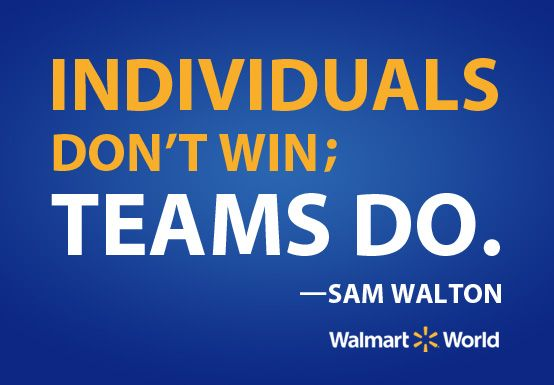 sam walton transformational leadership Transformational leadership among first-line  to dr sam walton and dr ronald valenti, it is because of your vision for the program that my dream has become a.