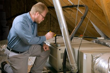 How to Choose a Professional #Heating and #AirConditioning Contractor in Modesto  The rise in temperature can give you run for your life due to scorching and blistering heat. The breathe of relief comes from air conditioners that have become a necessity both at our workplace and homes.  http://tinyurl.com/ownqggh