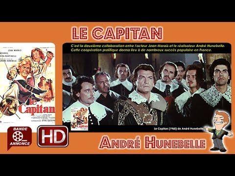 Le Capitan de André Hunebelle (1960) #MrCinema 223