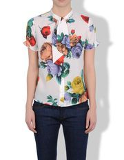 Short sleeve shirt | LOVE MOSCHINO
