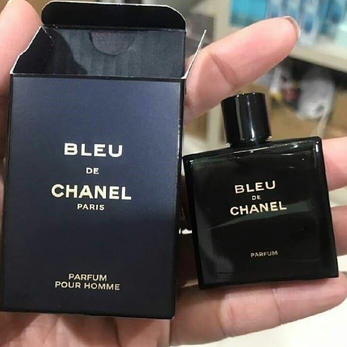 Watch The Best Youtube Videos Online Chanel Bleu Parfum 10 Ml 89