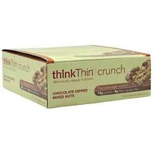 Think Thin Crunch Nut Dark Chocolate (10x1.41 Oz)