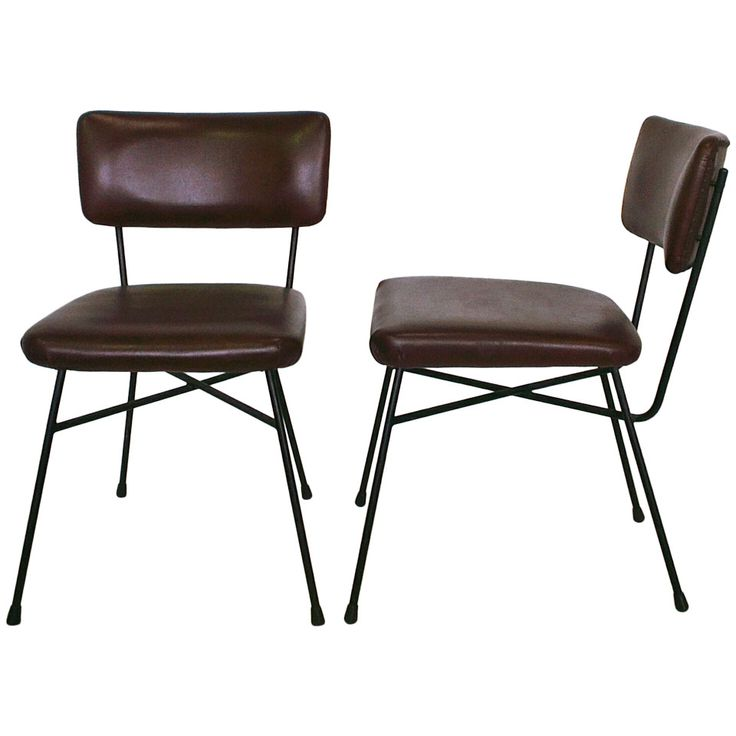 'Elettra' Chairs by BBPR for Arflex, 1953