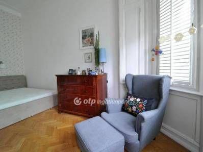 Budapesten eladó lakás Erzsébetvárosban a Dohány utcában, 110 négyzetméteres   Otthontérkép
