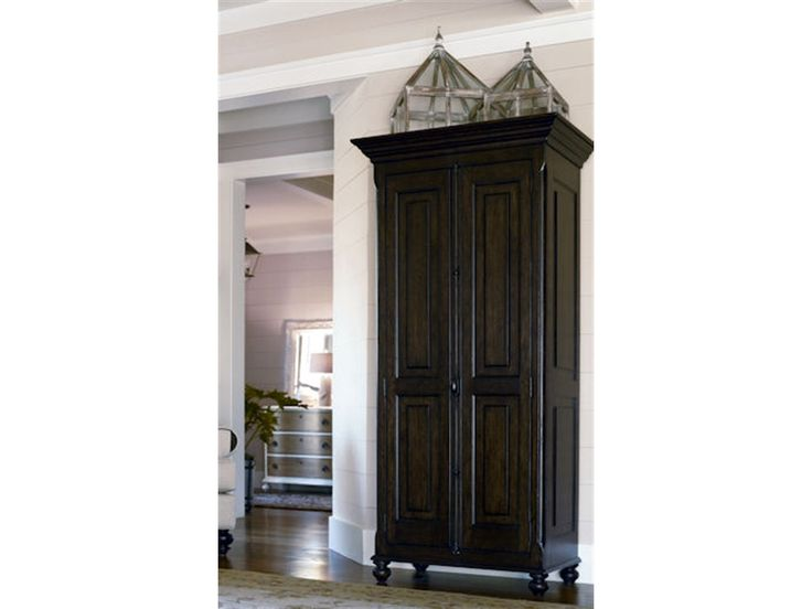 Paula Deen By Universal Utility Cabinet 193674 Dining Room