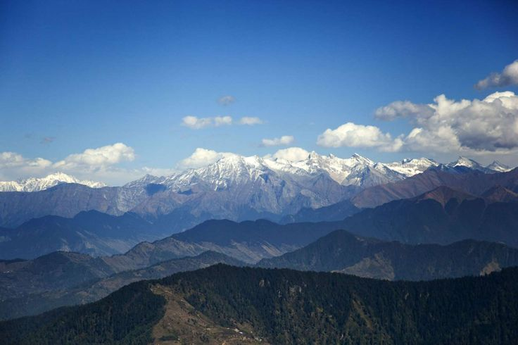 Indian Hill Stations - Getty Images