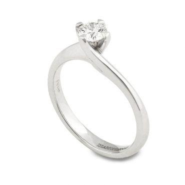 DIAMONDJOOLS μονόπετρο δαχτυλίδι φλόγα λευκόχρυσο Κ18 με διαμάντι με διεθνή πιστοποιήση    Δαχτυλίδια για πρόταση γάμου ΤΣΑΛΔΑΡΗΣ Χαλάνδρι #brilliant #διαμάντι #μονόπετρο #δαχτυλίδι #λευκοχρυσο #monopetro
