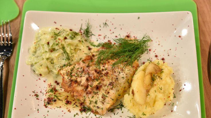 9 best Die Küchenschlacht - Rezepte images on Pinterest November - küchenschlacht zdf de