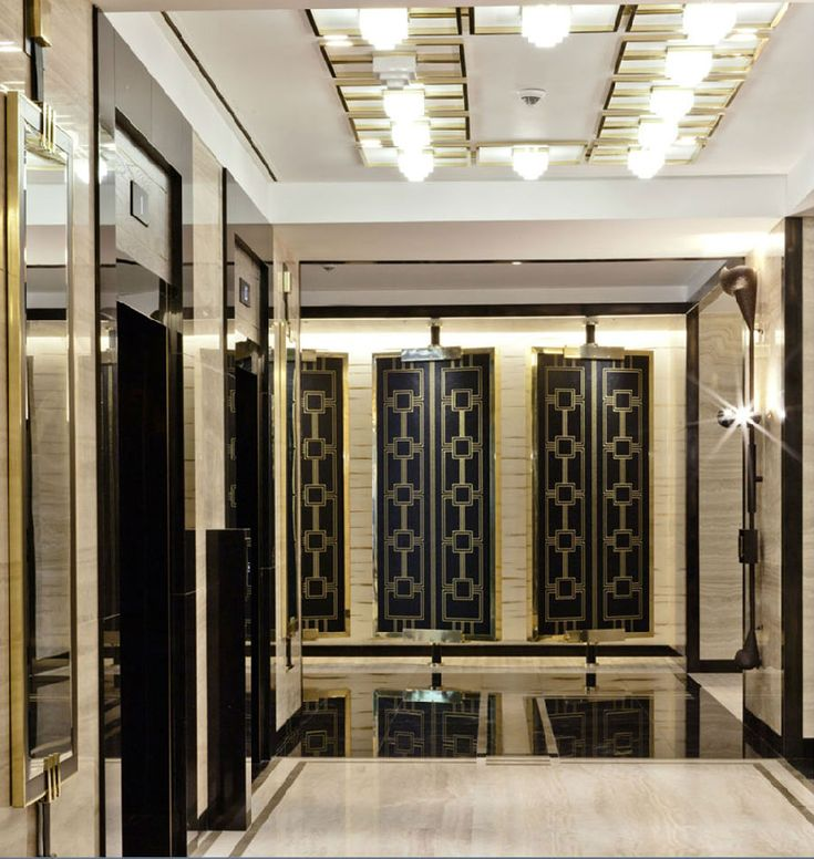 Classic Entrance Halls 10 Best: Morpheus Studio,1508 London,David Collins Design,Helen