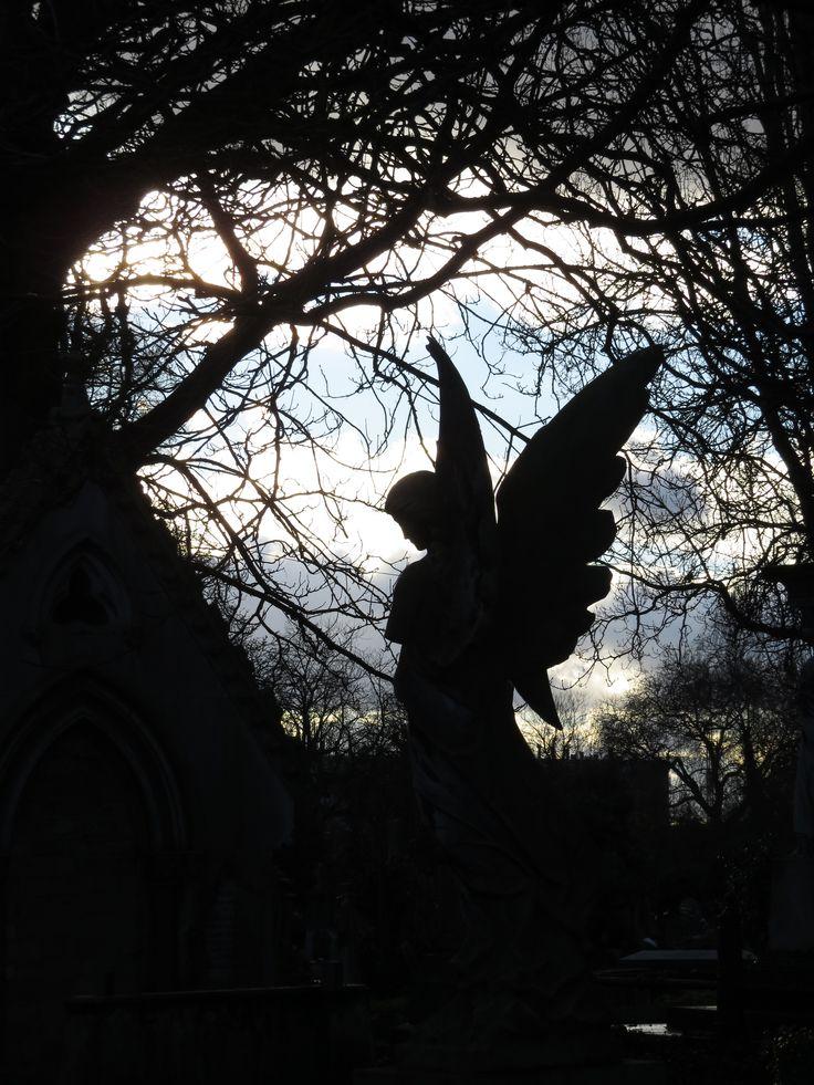Kensal Green, London