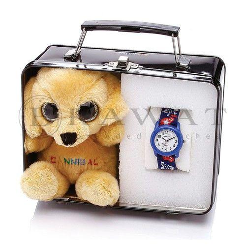 Zegarek Dziecięcy Cannibal CJ253-05