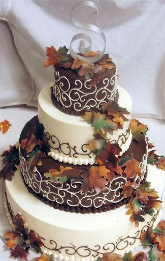 OMG! This is gorgeous, this is what I want my cake to look like!