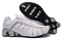 Mens and Womens Nike Shox and Nike Air Max Shoes on Clearance. 14 Day Money Back Guarantee on All Shoes.