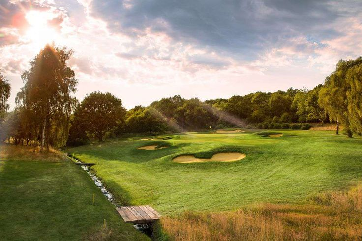 Hadley Wood Golf Club | Last minute, discount & online tee times