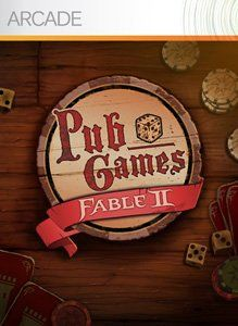 Fable Anniversary and Fable II Pub Games are coming to Xbox One Backward Compatibility today